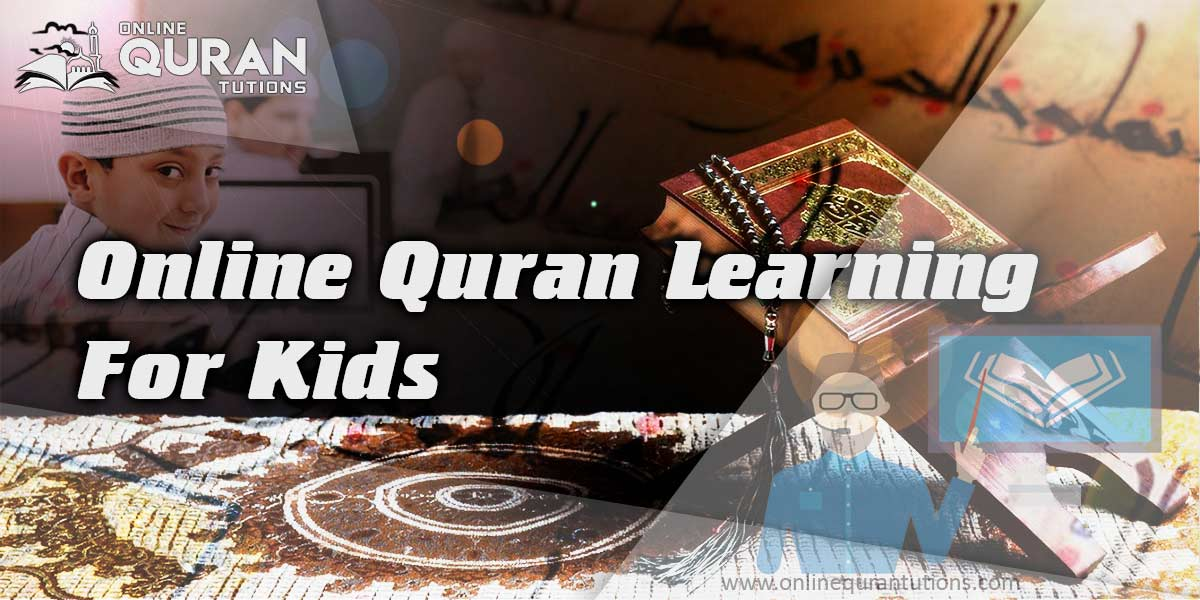 Read more about the article Online Quran Learning For Kids