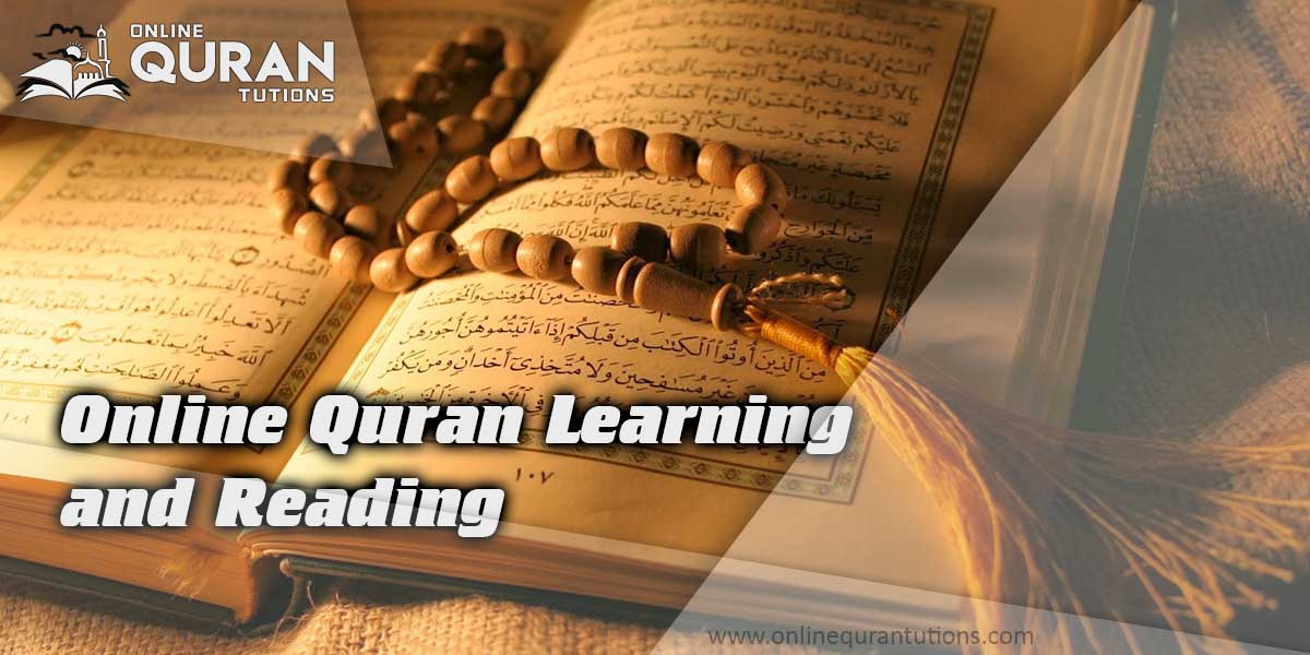 Read more about the article Online Quran Learning and Reading